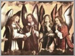 Nota Bene Baroque – In the Spirit of Christmas