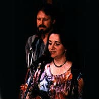 Folk Night – Eileen McGann and David K
