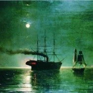 Nota Bene Baroque Players: Ships in the Night