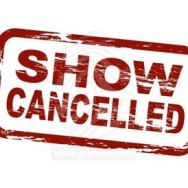 Cancelled – Tim Louis