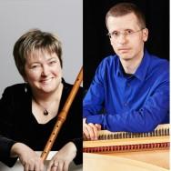 Nota Bene Baroque Players – So Many Sonatas, So Little Time
