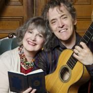Terry McKenna & Susan Kennedy