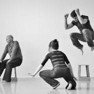 Chartier Danse: petites danses