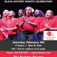 Toronto Children's Concert Choir & Perfoming Arts Company