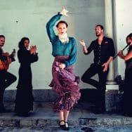 Fin de Fiesta Flamenco: Liándola