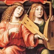 Nota Bene Baroque: Italian Pleasures