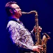 Dave Wiffen Quartet
