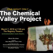 The Chemical Valley Project