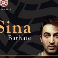 Sina Bathaie