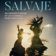 SALVAJE: An Untamed Evening of Live Flamenco Music and Dance