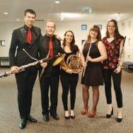 Halcyon Wind Quintet