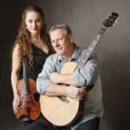 TONY McMANUS & JULIA TOASPERN Celtic Soul & Beyond