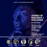 Stories of Resilience + Challenge in WOKE Women