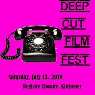 The Deep Cut Film Festival