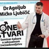 "Micko Ljubicic – ""One Stvari"""