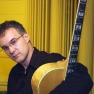 Dave Thompson Jazz Ensemble