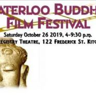 Waterloo Buddhist Film Festival