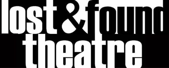Lost & Found Theatre Logo