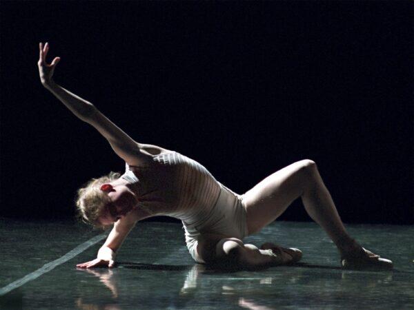 Dance Takes Berlin